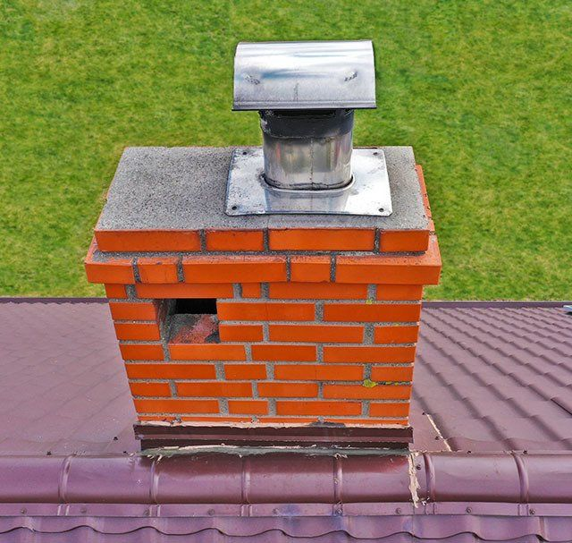 Chimney Inspections A Salazar Masonry Llc Seattle