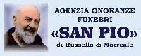 AGENZIA FUNEBRE SAN PIO-logo