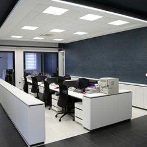 Office electrics