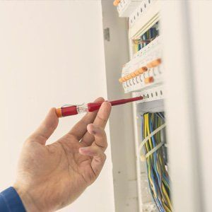 Electrical installation testing