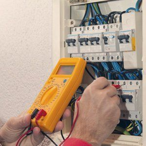 installation testing for electrics