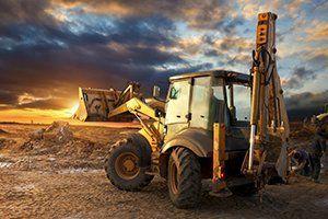 plant machinery repair