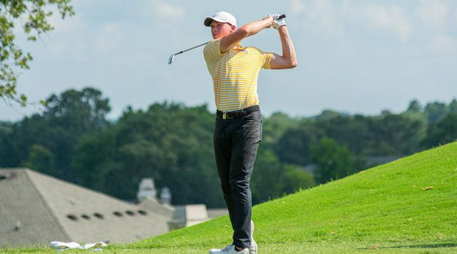 Vilaubi Victorious at Energy Producers, Inc  Texas Women's Open at