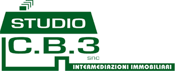 STUDIO C.B. 3 - LOGO