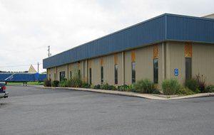Metal Building Contractors Alpine TX