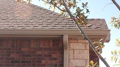 First Choice Construction Seamless Gutters Midland
