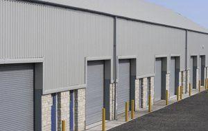 Metal Building Contractors Andrews TX