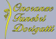 ONORANZE FUNEBRI DORIGATTI - LOGO