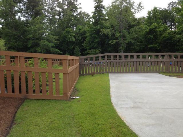 Our Fence Company Keeps Your Home Safe And Beautiful