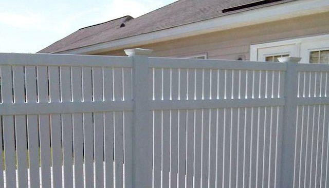 Fences Decks