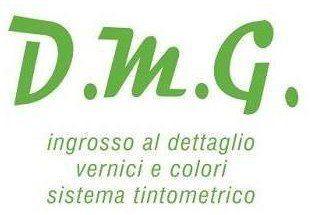 D.M.G.-logo