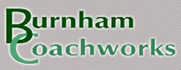 Burnham Coachworks logo