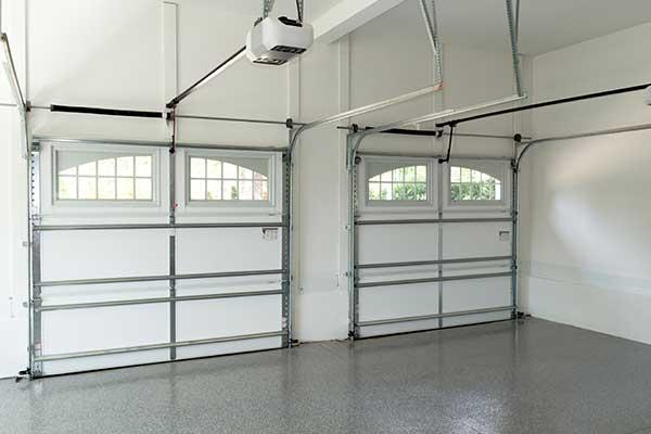 New Garage Door Installation Knoxville Il Howe Overhead Doors Inc