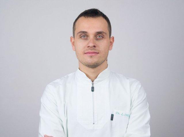 Dr. Lorenzo Chimetto