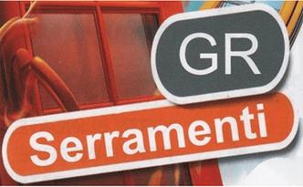 GR SERRAMENTI MULTISERVICE - LOGO