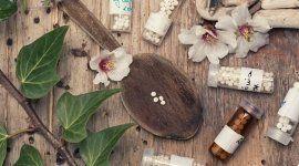 prodotti omeopatici, fitoterapia