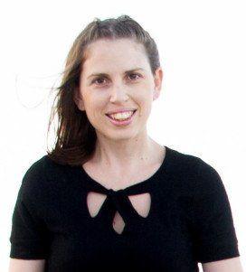 Belinda O'Brien