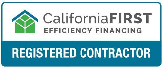 cal first financing