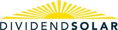divident solar financing