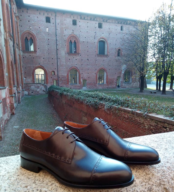 Calzature maschili | Vigevano, PV | Luper Style and Cuir