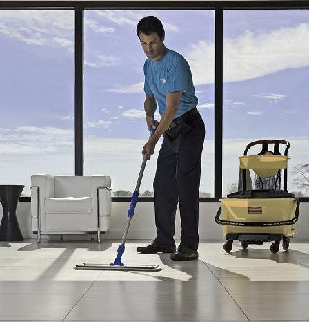 CARPET CLEANING, FLOOR CARE CLEANING