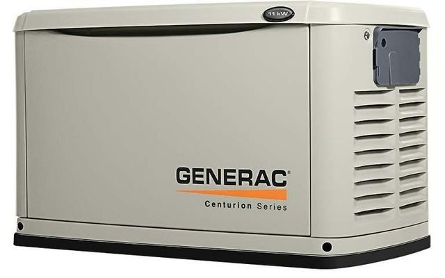 Generators North Little Rock
