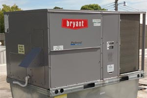 Commercial HVAC Services Little Rock