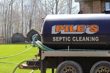 Grease Trap Cleaning | Friedens, PA | Pile's Concrete