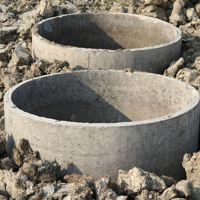 Concrete Contractor   Friedens, PA   Pile's Concrete Products Co