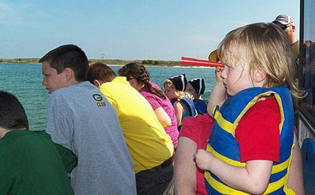 dolphin cruise Pensacola, FL