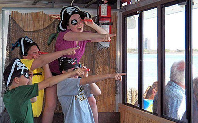 sight seeing cruise Pensacola, FL