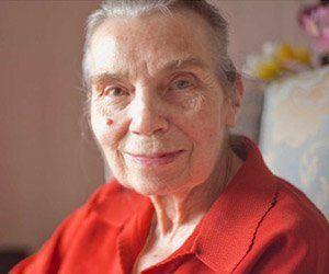 elderly care home
