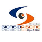GIORGIO PISCINE - LOGO