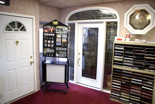 Check Out Our Amazing Showroom!