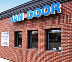 Garage Door Installations u2014 Jan Door Office in Dearborn MI & Garage Doors | Dearborn MI | Jan Door