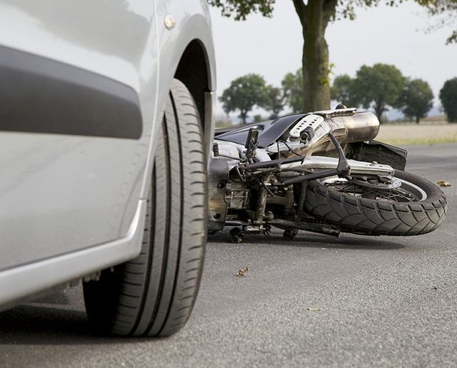 Motorcycle Accident, Attorney in Greenville NC