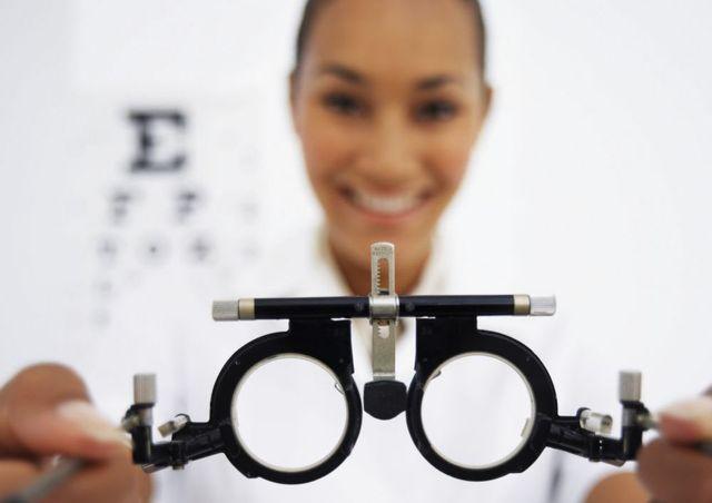 Eye exam Honolulu, HI