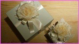 bomboniere eleganti, idee regalo originali, regali speciali