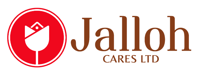 Jalloh Private Care company logo