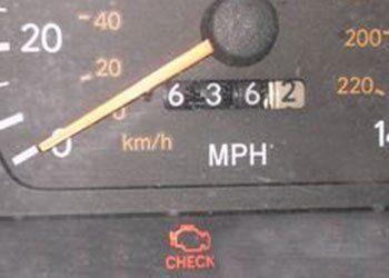 Check Engine | C & J Auto Repair - Greensboro, North Carolina