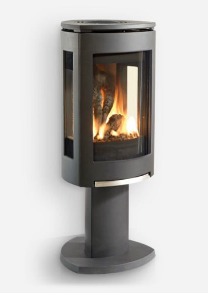 Free standing fireplaces Soldotna, AK - A Fireplace Store