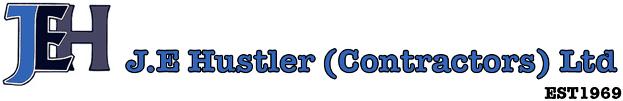 J.E Hustler Ltd logo