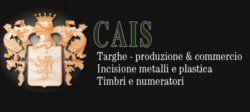 Cais - Logo