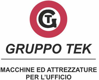 Gruppo Tek – Logo