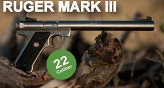 Ruger Mark 3