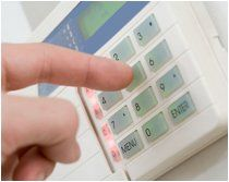 Call for intruder alarm installation
