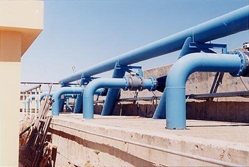 Impianto Flumendosa