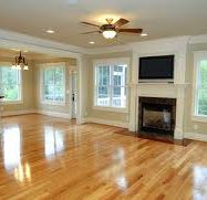 Wood Floor Refinishing Manchester, NH