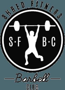 Shred Fitness logo
