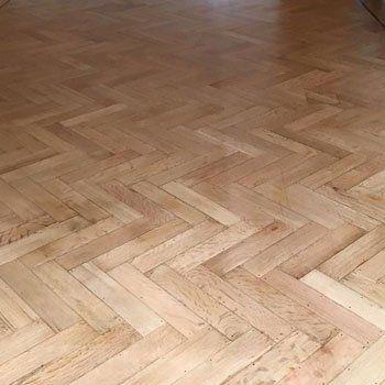 High Quality Flooring